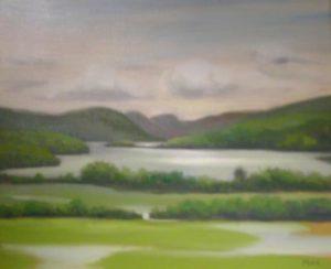 Belvedere Realism | 2009, 20x24