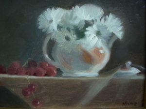 Daisies, 11x14