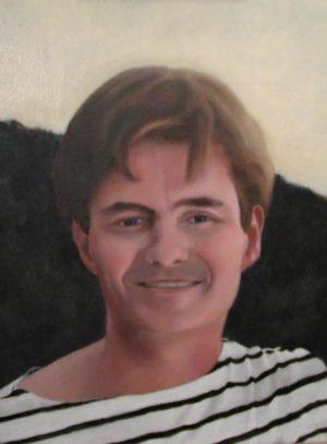 Dolan, 18x14