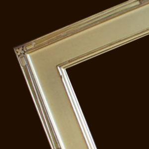 Motyka Frame Double Taos, 16x20