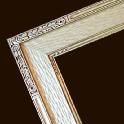 Motyka Frame Miller Carved, 16x20