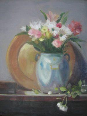 Mixed Bouquet, 24x20